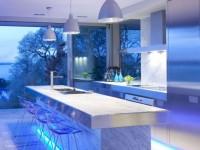 Освещение на кухне — каким оно должно быть? 80 идей функционального дизайна