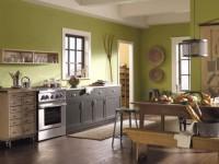 Паркет на кухне — особенности материала +88 фото идей по дизайну