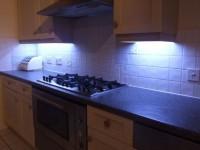Подсветка рабочей зоны на кухне — как правильно ее рассчитать? 90 фото практичного дизайна!