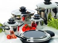 Посуда для кухни — какую выбрать? Фото-обзор лучших новинок кухонной посуды!