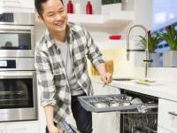 Посудомоечная машина на кухне — как ее оформить? 77 фото идей дизайна!