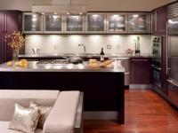 Современный дизайн кухни (100 фото) — особенности стиля, и модные идеи от профи!
