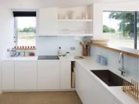 Угловой гарнитур для кухни — 77 фото изумительных новинок и дизайна