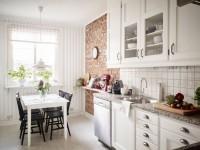Уютная кухня — инструкция от профи! 100 фото идей готового дизайна.