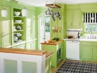 Яркая кухня — фото дизайна кухни в ярких цветах