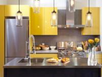 Декоративные панели для стен на кухне — оформляем дизайн по уму (90 фото)