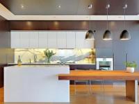 Интересные кухни — обзор лучших идей по оформлению кухни (80 фото)
