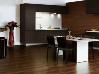 Кухня в японском стиле — изысканность и функциональность в интерьере кухни (105 фото)