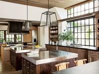 Стеллажи для кухни — как выбрать и разместить в интерьере кухни? 80 фото идей дизайна.
