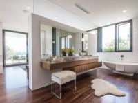 Дизайн ванной комнаты 2017 года — 160 фото лучших новинок