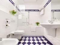 Белая ванная комната — 100 фото идей уютного и практичного дизайна