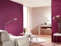 Бордовый интерьер — в чем его особенность? 80 фото примеров сочетания и дизайна!