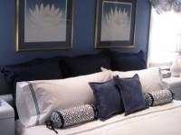 Декоративные подушки для интерьера сделанные своими руками (100 фото)