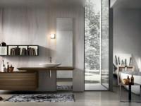 Мебель для ванной комнаты — какую выбрать? 100 фото современных комплектов мебели!