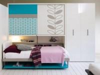 Мебель трансформер для малогабаритной квартиры — 100 фото новинок дизайна