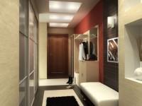 Освещение коридора квартиры — каким оно должно быть? 100 фото дизайн-проектов!