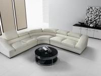 Угловой диван в интерьере — 110 фото лучших современных моделей
