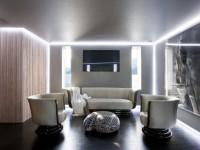 Варианты освещения комнат — 75 фото вариантов стильного дизайна