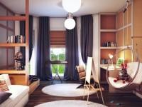 Детская комната для мальчика — инструкция как оформить современный дизайн (100 фото)