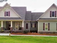 Фасады частных домов — 100 фото лучших вариантов дизайна. Выбор материалов для отделки фасада дома!