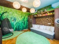 Шкаф в детскую комнату для мальчика и девочки. 100 фото вариантов дизайна.