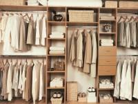 Как сделать удобную гардеробную комнату своими руками — советы по планировке, фото и чертежи лучших идей