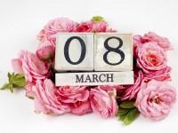 Лучшие идеи на 8 марта для декора интерьера