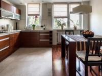 Как правильно выбрать плитку на пол для кухни: виды и советы по выбору
