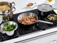 Аспекты выбора посуды для индукционной плиты