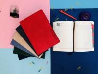 Как выбрать ежедневник: основные критерии