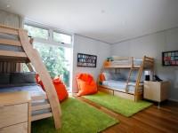 Как выбрать двухъярусную кровать:  виды, рекомендации и фото-идеи