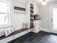 Идеи дизайна прихожей в частном доме (60+ фото)