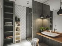 Интерьер ванной 2021: модные тенденции этого года, выбор декора и дизайна (80+ фото)