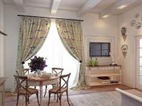 Стиль прованс в интерьере квартиры: характеристики и советы дизайнеров (70+ фото)