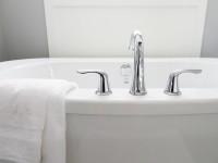 Как установить эксцентрики для смесителя в ванной