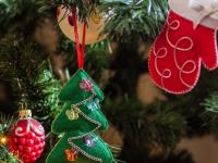 Новогодние поделки своими руками — 9 лучших вариантов