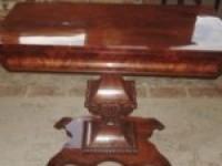 Реставрация мебели из шпона своими руками