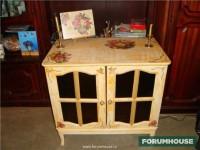 Реставрация корпусной мебели своими руками