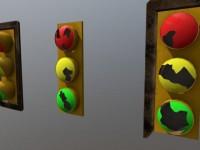 Поделка светофор своими руками
