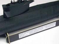 Подводная лодка поделка для детей