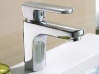 Как почистить смеситель в ванной внутри