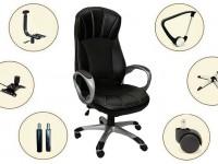 Почему компьютерный стул сам опускается?