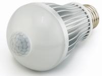 Лампочки с датчиком движения для дома