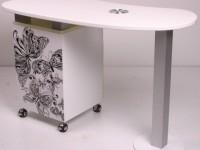 Как сделать стол для маникюра своими руками?