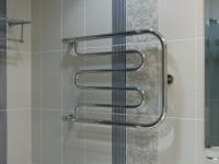 Как правильно подключить полотенцесушитель в частном доме