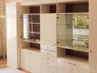 Как покрасить полированную мебель в белый цвет?