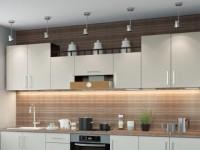 Высота кухонной мебели от пола стандарт