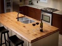Как сделать деревянную столешницу своими руками?