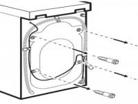 Как подключить стиральную машину самостоятельно в ванной?