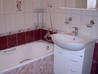 Как правильно расположить смеситель в ванной?
